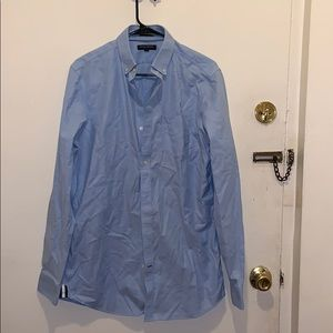 Mens Button Up